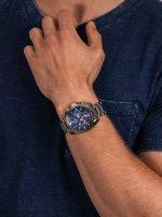zegarek Seiko SSH019J1 Astron Watch Solar GPS Pre-Order męski z gps Astron