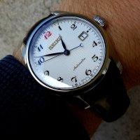 Seiko SPB039J1 zegarek męski Automatic
