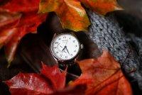 Seiko SPB039J1 męski zegarek Automatic pasek