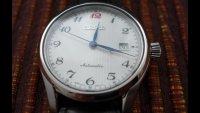 Seiko SPB039J1 Presage Automatic zegarek klasyczny Automatic