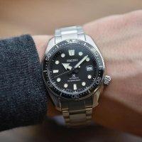 Zegarek męski Seiko SPB077J1 - duże 2