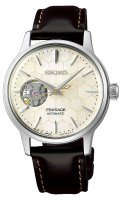 Zegarek damski Seiko  presage SSA781J1 - duże 1