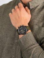 zegarek Seiko SSB369P1 męski z tachometr Chronograph