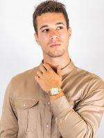 Seiko SUR314P1 zegarek męski Classic