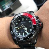 Zegarek męski Seiko  kinetic SKA577P1 - duże 2