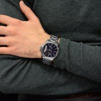 Seiko SNQ157P1 zegarek męski Premier