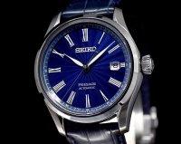 Zegarek męski Seiko presage SPB075J1 - duże 9