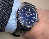 Zegarek męski Seiko presage SPB075J1 - duże 10
