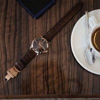 Zegarek męski Seiko presage SRPB46J1 - duże 8