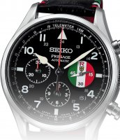 SRQ033J1 - zegarek męski - duże 4