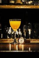 Seiko SSA346J1 zegarek męski klasyczny Presage pasek