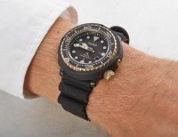 Zegarek męski Seiko prospex SNE498P1 - duże 4