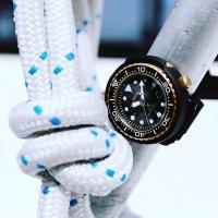 Zegarek męski Seiko prospex SNE498P1 - duże 9