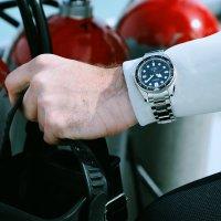Zegarek męski Seiko SPB077J1 - duże 4