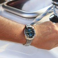Seiko SPB083J1 męski zegarek Prospex bransoleta