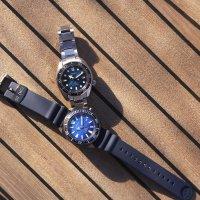 Seiko SPB083J1 Prospex Great Blue Hole 1968 Automatic Special Edition zegarek sportowy Prospex