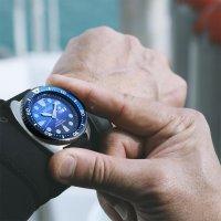Seiko SRPC91K1 zegarek męski sportowy Prospex pasek
