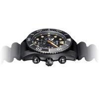 zegarek Seiko SSC761J1 solar męski Prospex Seiko Prospex Black Series Limited Edition