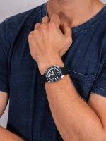 Seiko SRPD71K2 męski zegarek Sports Automat pasek