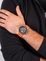 Zegarek męski sportowy  G-SHOCK Master of G GW-3000M-4AER GRAVITYMASTER szkło mineralne - duże 5