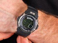 G-Shock G-7700-1ER G-SHOCK Original Speed Steeler zegarek męski sportowy mineralne