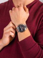 Edifice ECB-800DB-1AEF męski zegarek EDIFICE Premium bransoleta