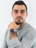 Edifice ECB-900DB-1AER zegarek męski EDIFICE Premium