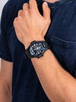 Zegarek męski sportowy Casio G-SHOCK Master of G GR-B100-1A2ER GRAVITYMASTER BLUETOOTH SYNC szkło mineralne - duże 5