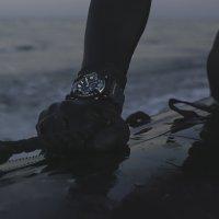 Zegarek męski sportowy Casio G-SHOCK Master of G GWF-A1000-1A2DR szkło szafirowe - duże 10