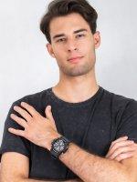 Zegarek męski sportowy Casio G-SHOCK Master of G GWG-100-1A8ER Mudmaster szkło mineralne - duże 4
