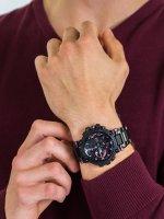G-Shock MTG-B1000XBD-1AER męski zegarek G-Shock bransoleta