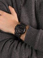 G-Shock GD-120BT-1ER męski zegarek G-SHOCK Specials pasek