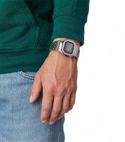 Zegarek męski sportowy Casio G-SHOCK Specials GMW-B5000-1ER FULL METAL CASE LIMITED szkło mineralne - duże 4