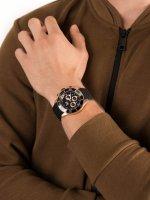 Zegarek męski sportowy ICE Watch ICE-Steel ICE.016305 ICE Steel Chrono Rozm. L szkło mineralne - duże 5