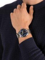 Orient FAA02005D9 męski zegarek Sports bransoleta
