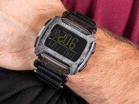 Zegarek męski sportowy Timex Command TW5M28500 Command Shock szkło akrylowe - duże 6