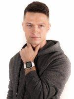 Zegarek męski sportowy Timex Command TW5M29100 szkło akrylowe - duże 4