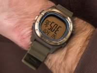 Zegarek męski sportowy Timex Command TW5M35400 szkło mineralne - duże 6