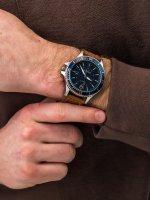 Zegarek męski sportowy Timex Expedition TW4B15000 szkło mineralne - duże 5