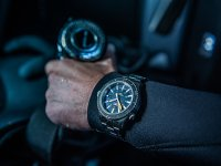 Traser TS-109370 P67 SuperSub P67 SuperSub T100 Blue Special Set zegarek męski sportowy szafirowe