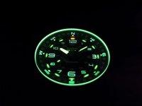 Traser TS-107719 P68 Pathfinder Automatic P68 Pathfinder Automatic Blue zegarek męski sportowy szafirowe