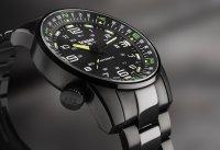 Traser TS-109522 zegarek czarny sportowy P68 Pathfinder Automatic bransoleta