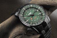 Traser TS-109525 P68 Pathfinder GMT Green zegarek sportowy P68 Pathfinder GMT