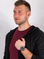 Zegarek męski sportowy Vostok Europe Anchar 6S30-5105201 Anchar Chrono szkło mineralne utwardzane - duże 4