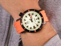 Zegarek męski sportowy Vostok Europe Mriya NH35A-5554234 Mriya Automatic szkło mineralne utwardzane - duże 6