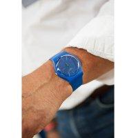 Swatch SO29N700 męski zegarek Originals New Gent pasek