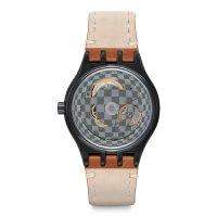 Swatch YIB402 zegarek męski Originals Sistem 51