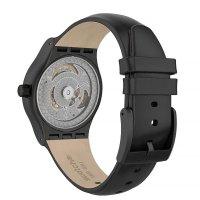 YIB404 - zegarek męski - duże 6