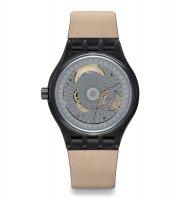 YIB404 - zegarek męski - duże 5