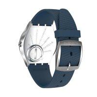 Swatch SS07S102 męski zegarek Skin pasek